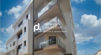 T2 with 130m2 Oeiras Lisbon Coast – 380000€