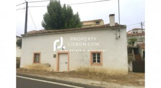 2 Bed TownHouse in Óbidos Silver Coast – 62000€