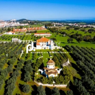 Building  Évora for rural tourism, is actually an old Manor
