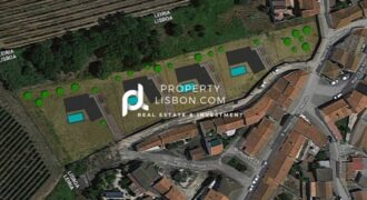 0 Bed Land in Cadaval Silver Coast – 79000€