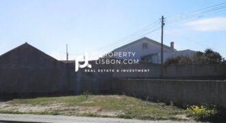 0 Bed Land in Peniche Silver Coast – 120000€