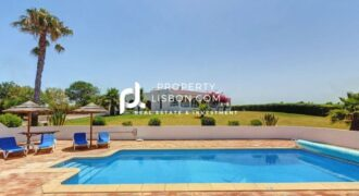 4 Bed Villa in Albufeira Algarve  – 1200000€