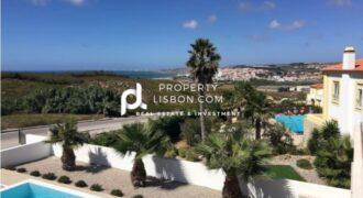 3 Bed TownHouse in Lourinhã Silver Coast – 465000€