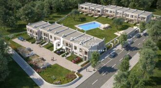 3 Bed TownHouse in Torres Vedras Silver Coast – 308000€