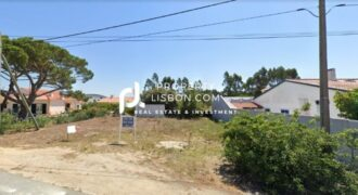 0 Bed Land in Óbidos Silver Coast – 39000€