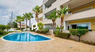 2 Bed Apartment in Lagos Algarve – 295000€