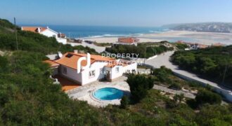 3 Bed house on the beach in Óbidos Silver Coast – 600000€