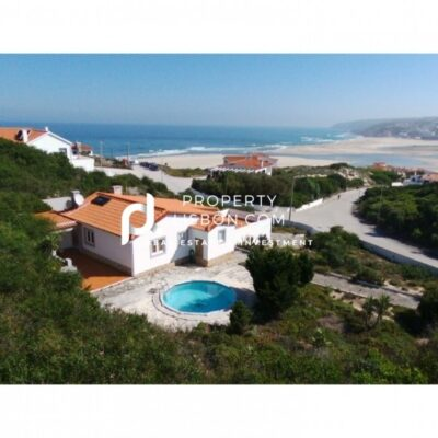 3 Bed TownHouse in Óbidos Silver Coast – 600000€