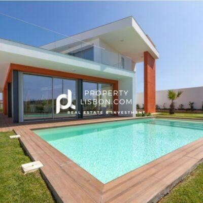 4 Bed TownHouse in Lourinhã Silver Coast – 750000€