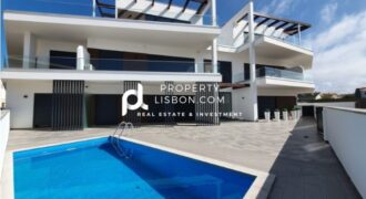 3 Bed Apartment in Peniche Silver Coast – 320000€