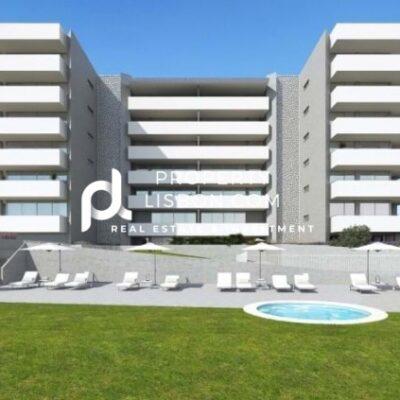 3 Bed Apartment in Lagos Algarve – 820000€