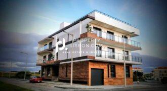 2 Bed Apartment in Peniche Silver Coast – 180000€