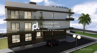 0 Bed Apartment in Peniche Silver Coast – €