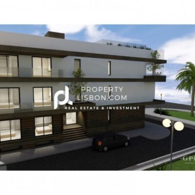 0 Bed Apartment in Peniche Silver Coast – €
