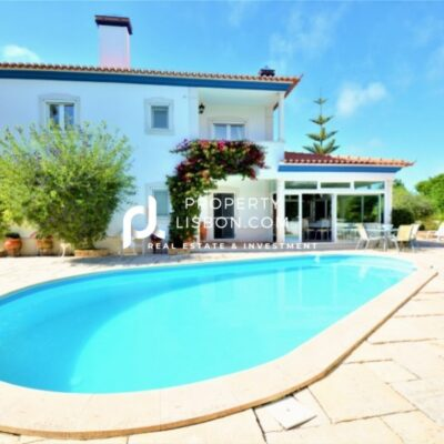 4 Bed TownHouse in Óbidos Silver Coast – 750000€