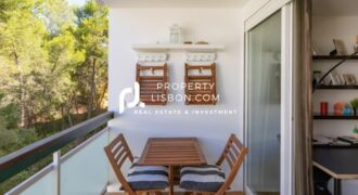 3 Bed Apartment in Cascais Silver Coast – 595000€