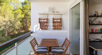 3 Bed Apartment in Cascais Silver Coast – 595000€