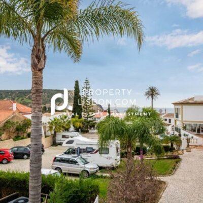 2 Bed Apartment in Praia da Luz Algarve – 249950€