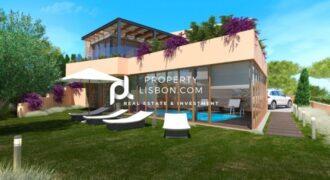 0 Bed Land in Alcobaça Silver Coast – 110000€