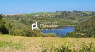 0 Bed Land in Óbidos Silver Coast – 225000€