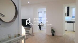 2 Bed Apartment in Lisboa Silver Coast – 270000€