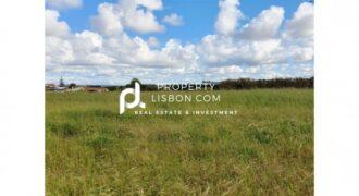 0 Bed Land in Caldas da Rainha Silver Coast – 110000€