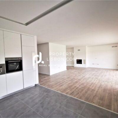 3 Bed Apartment in Óbidos Silver Coast – 215000€