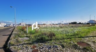0 Bed Land in Caldas da Rainha Silver Coast – 50000€