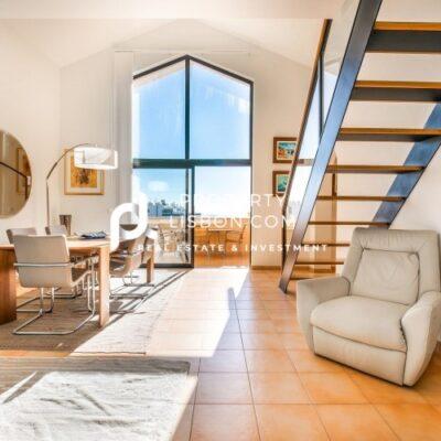 1 Bed Apartment in Praia da Luz Algarve – 329000€