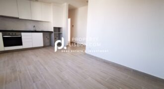 2 Bed Apartment in Lisboa Silver Coast – 255000€