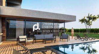 0 Bed Land in Óbidos Silver Coast – 60000€