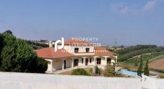 4 Bed TownHouse in Lourinhã Silver Coast – 398000€