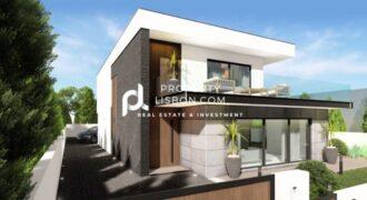 4 Bed TownHouse in Caldas da Rainha Silver Coast – 350000€