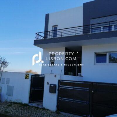 0 Bed TownHouse in Caldas da Rainha Silver Coast – 205000€