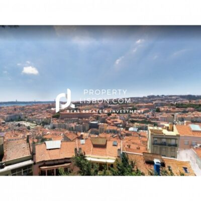0 Bed Land in Lisboa Silver Coast – 1450000€