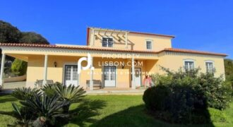 5 Bed TownHouse in Lourinhã Silver Coast – 425000€