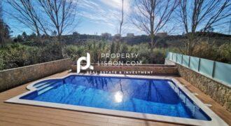 New 4 bedroom villa Silver Coast with special finance – 330000€