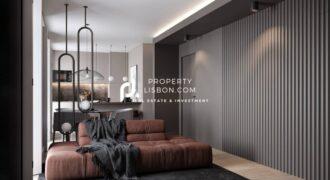2 Bed Building in Lisbon  – 385000€