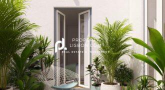 Campo de Ourique 2 Bed Apartment in Lisboa  – 385000€
