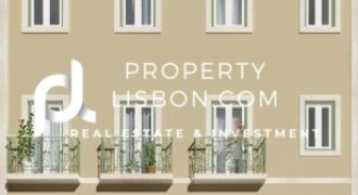 2 Bed Apartment in Lisbon  – 390000€