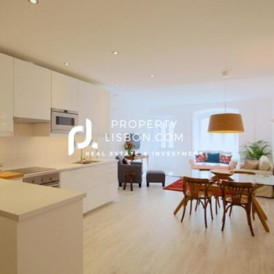 """Trendy, Riverside and """"Key ready"""", This 2 bedroom and 2 bathroom apartment"""