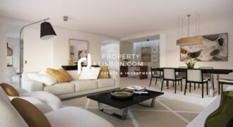 3 Bed private wellness & sports center, cycleway, security – 820000€