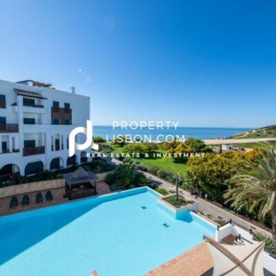 2 Bed Apartment in Lagos Algarve – 395000€