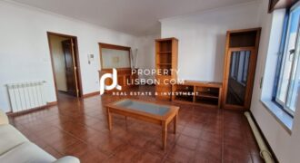 3 Bed Apartment in Bombarral Silver Coast – 120000€