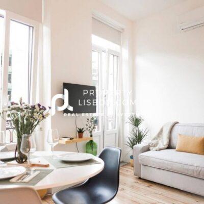 1 Bed Building in  Porto – 350000€