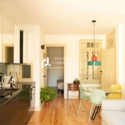 2 Bed  in  Porto – 350000€ 3% yield guaranteed during first 5 years.
