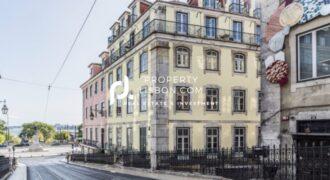 2 Bed Apartment in Lisboa Silver Coast – 630000€