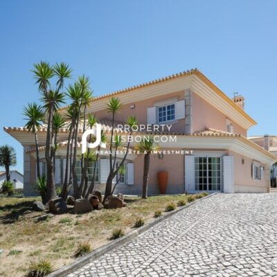 7 Bed Villa in Sintra  – 1450000€