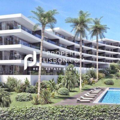 3 Bed Marina Apartment in Lagos Algarve – 725000€