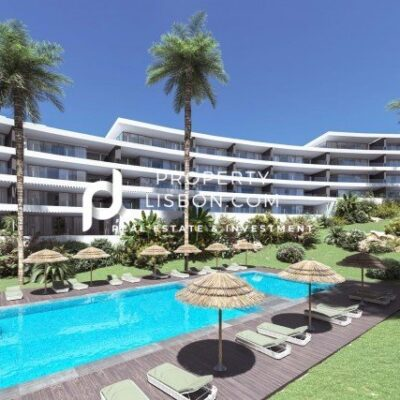 2 Bed Marina Apartment in Lagos Algarve Brand New- 325000€